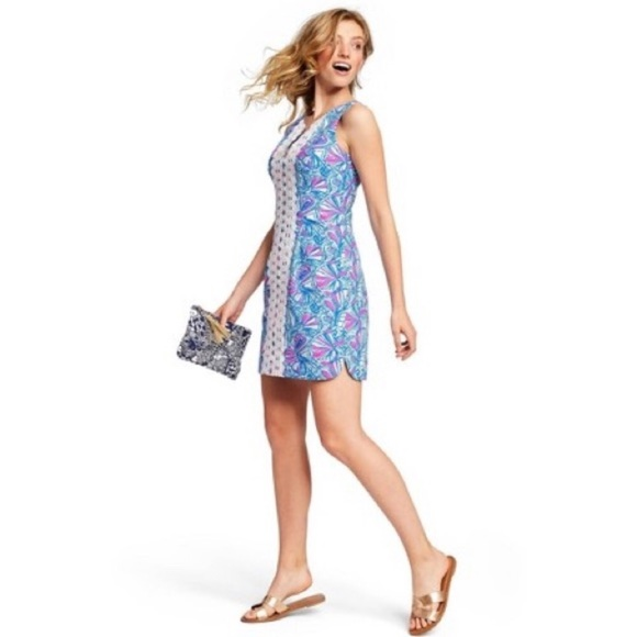Lilly Pulitzer Dresses & Skirts - NWT Lilly Pulitzer Fans Dress